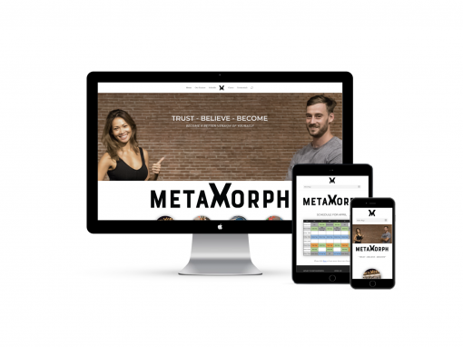 Metamorph Boutique Gym