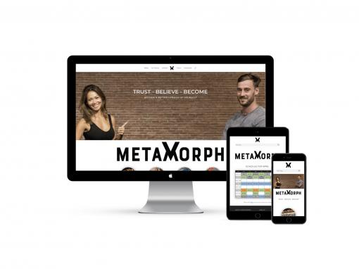 Metamorph Boutique Gym