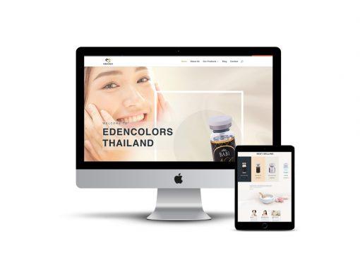 Edencolors